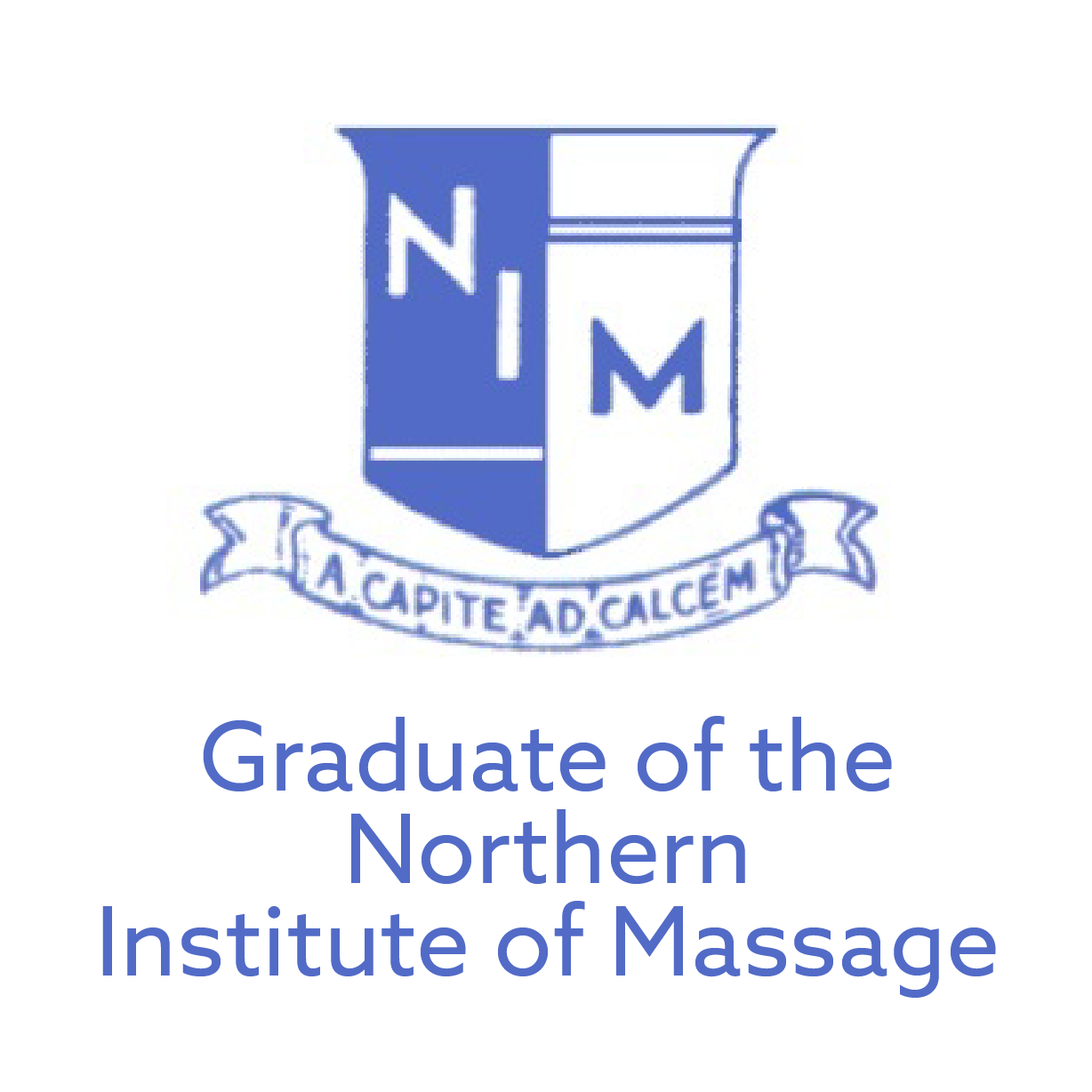 The Northern Institute of Massage (Est.1924) is located in the centre of Bury Greater Manchester and offers expert and professionally recognised training in massage therapy.