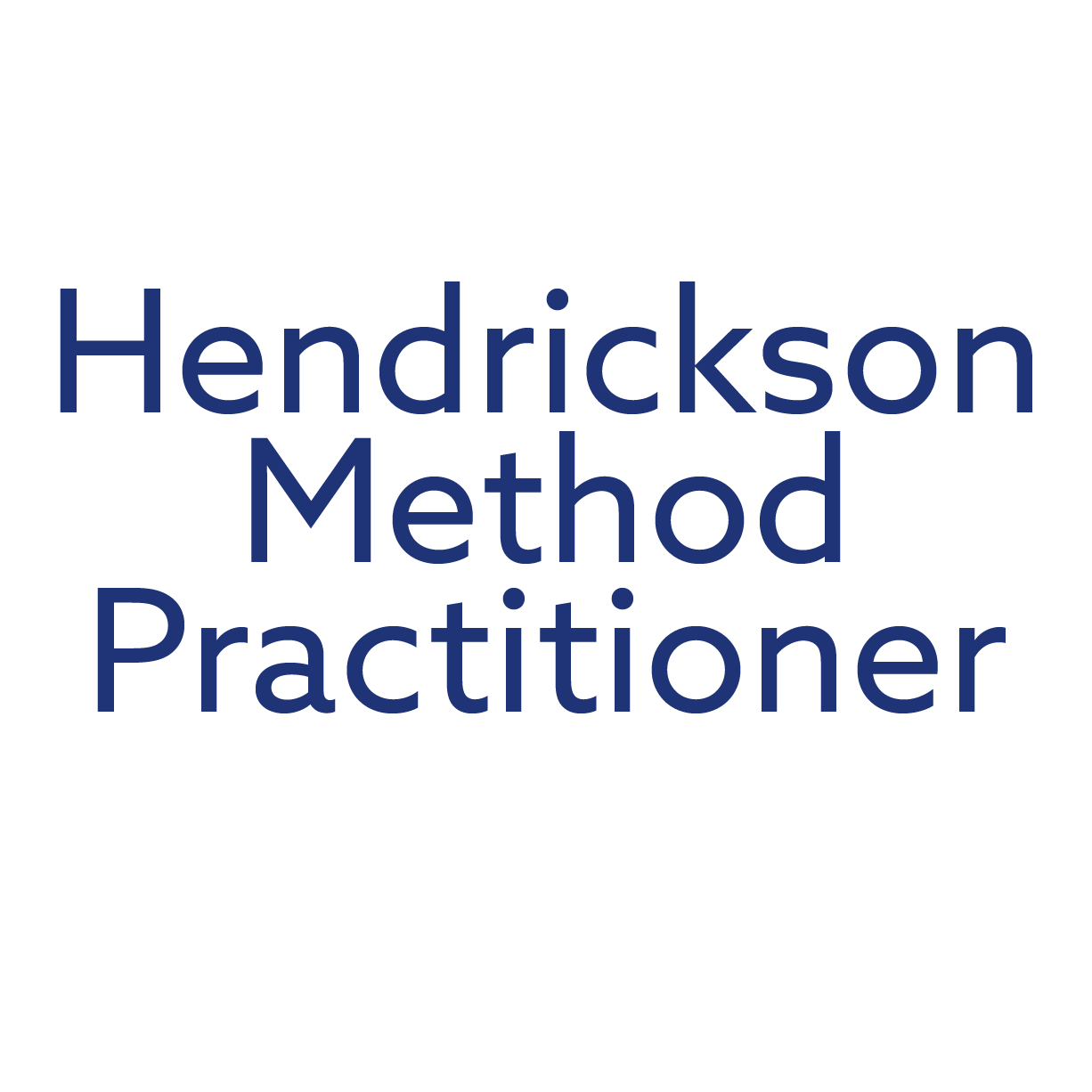 The Hendrickson method is a remarkable, advanced technique that blends massage, manual therapy and Eastern energy healing. Hendrickson Method is a dynamic and effective alternative to traditional therapies. The results are profound; significant relief from pain, dramatically enhanced range of movements, improved athletic performance and extraordinary relaxation.
